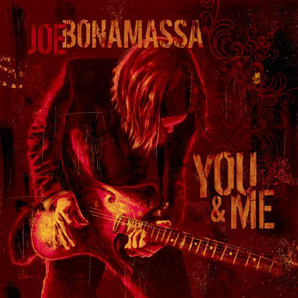 Cover von You And Me