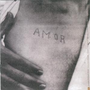 Cover von Scar