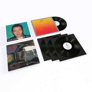 Foto von Joe Strummer 001 (Vinyl Box-Set)