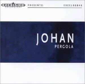 Cover von Pergola