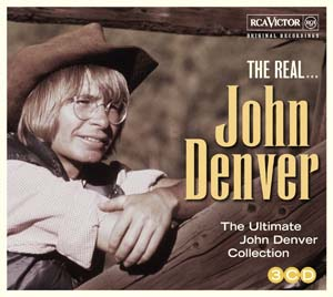 Foto von The Real ... John Denver