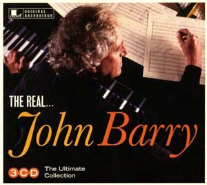Foto von The Real ... John Barry