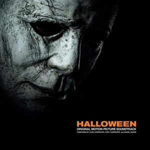 Cover von Halloween