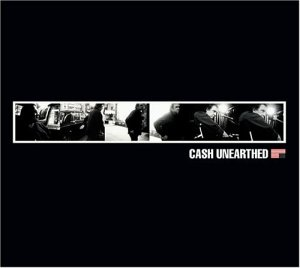 Cover von Unearthed (ltd. Box-Set)