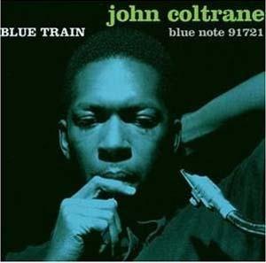 Cover von Blue Train (Rudy Van Gelder Remaster)