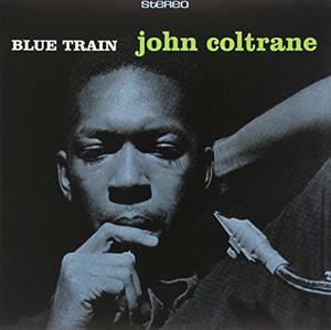 Cover von Blue Train (rem.)