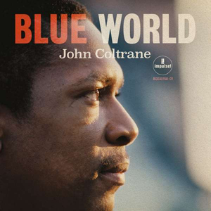 Cover von Blue World (180g)