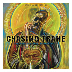 Cover von Chasing Trane (Original Soundtrack)