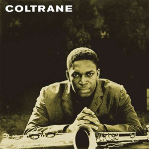 Foto von Coltrane