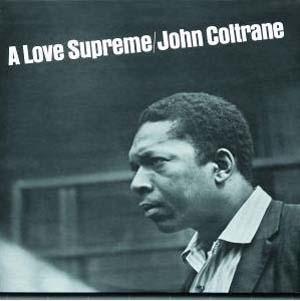 Cover von A Love Supreme (Impulse Originals)