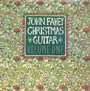 Cover von Christmas Guitar,  Vol. 1