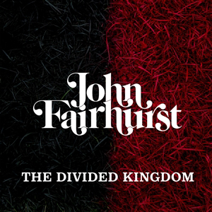Cover von The Divided Kingdom
