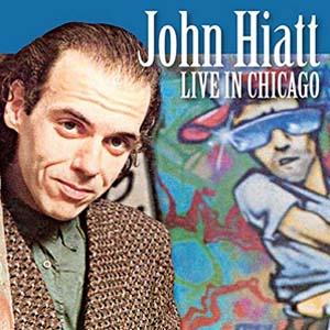 Cover von Live In Chicago