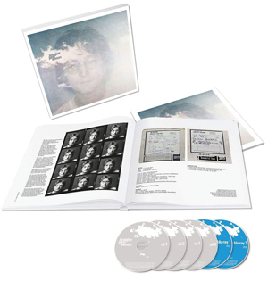 Foto von Imagine: The Ultimate Collection (ltd. Super DeLuxe Edition)