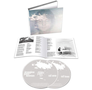 Foto von Imagine: The Ultimate Collection (DeLuxe Edition)