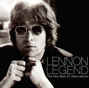 Foto von Lennon Legend