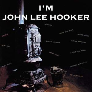 Foto von I'm John Lee Hooker