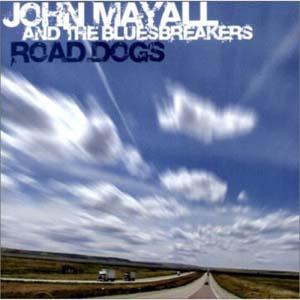 Cover von Road Dogs