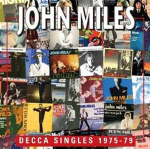 Foto von Decca Singles 1975-1979