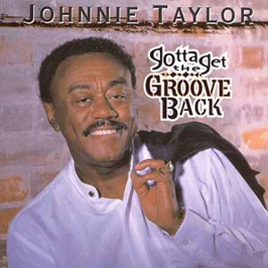 Cover von Gotta Get The Groove Back