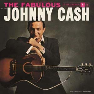 Foto von Fabulous Johnny Cash (mono/180g)