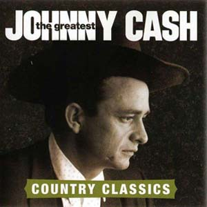 Foto von The Greatest: Country Classics