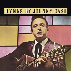 Foto von Hymns By Johnny Cash