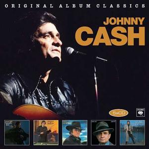 Foto von Original Album Classics (3)