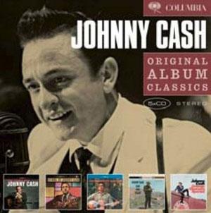 Cover von Original Album Classics 2