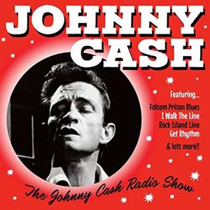 Foto von Johnny Cash Radio Show