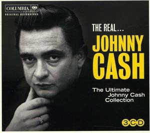 Foto von The Real ... Johnny Cash