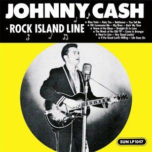 Foto von Rock Island Line (180g)