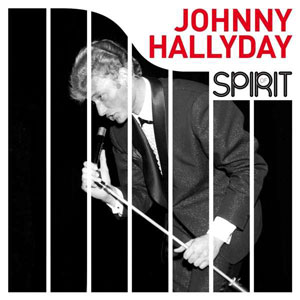 Foto von Spirit Of Johnny Hallyday (180g)