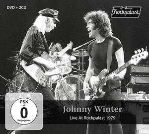 Foto von Live At Rockpalast 1979