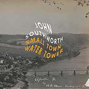 Foto von Small Town Water Tower