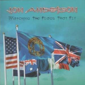 Cover von Watching The Flags That Fly