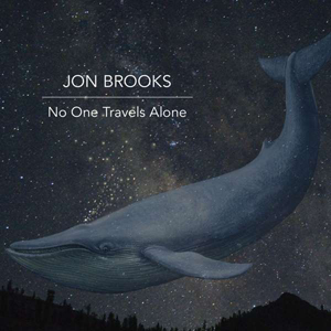 Cover von No One Travels Alone