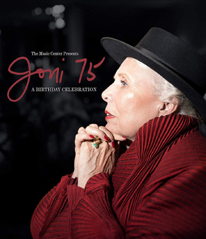 Cover von Joni 75: A Birthday Celebration