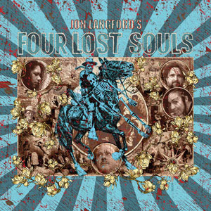 Cover von Four Lost Souls