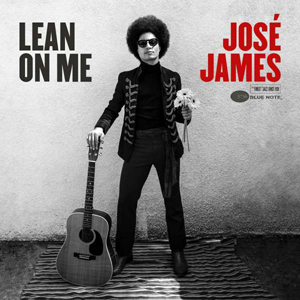 Cover von Lean On Me