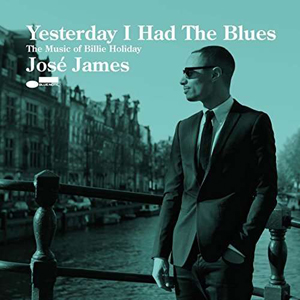 Foto von Yesterday I Had The Blues: The Music Of Billie Holiday
