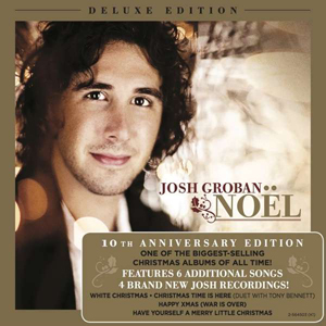Foto von Noel (10th Anniversary Edition)