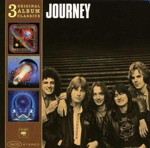 Foto von 3 Original Album Classics 1