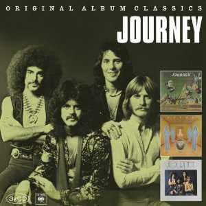 Cover von 3 Original Album Classics 2