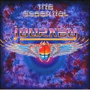 Cover von The Essential Journey