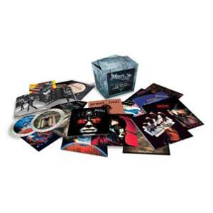 Foto von The Complete Albums Collection (19-CD)