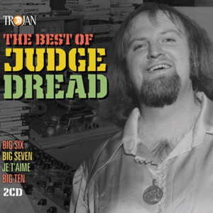 Foto von The Best Of Judge Dread