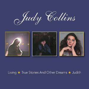 Foto von Living/True Stories And Other Dreams/Judith (rem.)