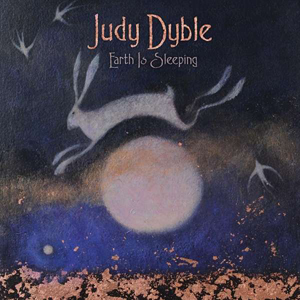 Cover von Earth Is Sleeping
