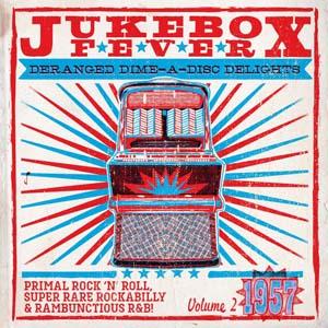 Foto von Jukebox Fever Vol. 2: 1957